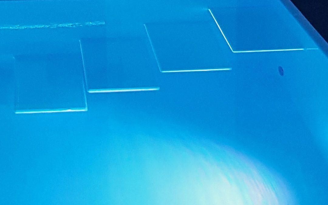 LED Stufenkanten