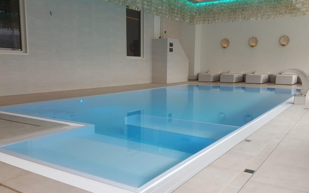 Schwimmbecken Maßanfertigung