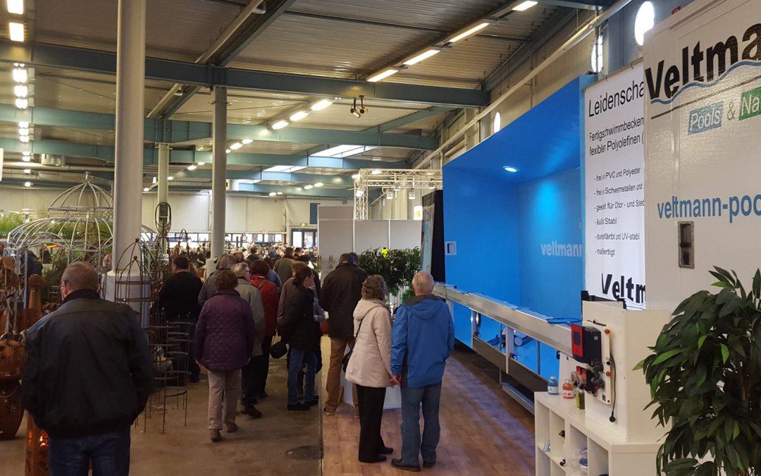 Messen und Ausstellungen 2017 veltmann-pools