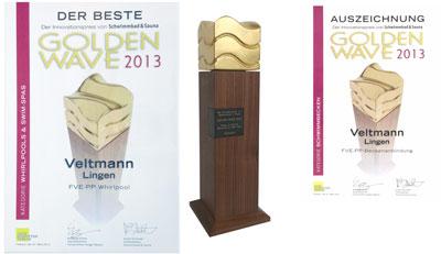 Wiewohl Gewinner des golden Wave. Zuletz in 2013. Vielmehr in den Jahren zuvor mit mehren Auszeichnungen. Kurzum zweimal Gewinner. Obenrein zwei Auszeichnungen.