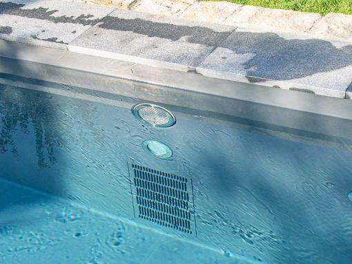 Unser Gegenschwimmanlage BGA 160